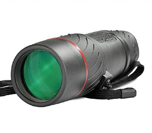 Visionking Portable Bak4 Monoculars K 10-25X42 Monoculars Powerful Zoom