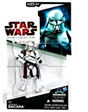 Star Wars Action Figure Legacy Collection BD47 -Commander Bacara