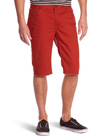 Element - Bermuda - Homme - Rouge (Sienna) - 32