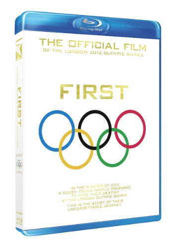 First [DVD] [Import]