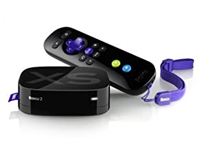 Roku 2 XS 1080p Streaming Player