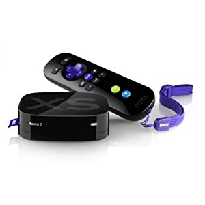 Roku 2 XS 1080p Streaming Player - Save: 20%