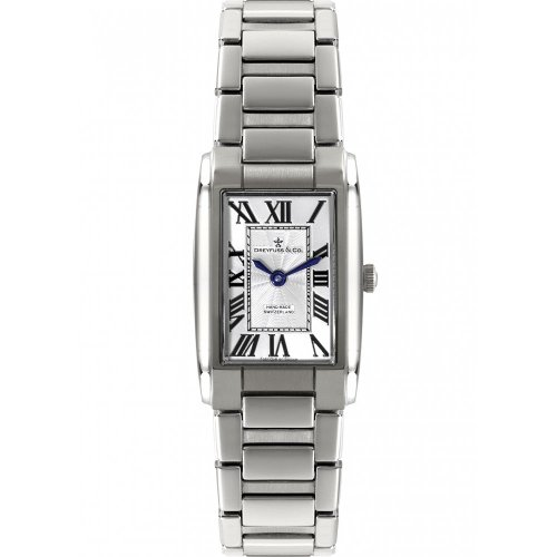 Dreyfuss & Co Ladies Seafarer Watch DLB00051-01