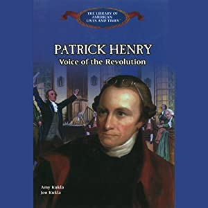 Patrick Henry: Liberty or Death Speech | [Jesse Jarnow]