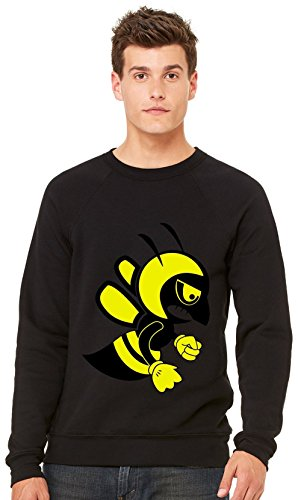 Mad Bee Unisex Crewneck Sweatshirt XX-Large