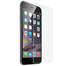 ProBagz® Panzerglas 9H für iPhone 6 / 6S Display 4.7 Zoll Schutzglas Tempered Glass Panzer Folie Echt Glas