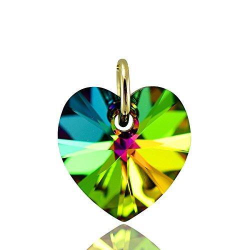 jewellery-joia-9k-375-oro-giallo-cuore-cangiante-verde-cristallo