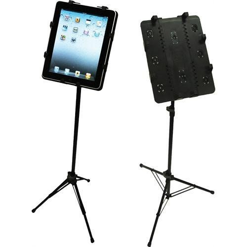 Peak Floor Stand for iPad (Peak Music Stand For Ipad compare prices)