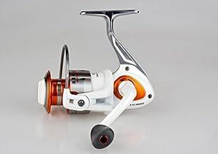 Ftc3000 Ultra Light Spinning Fishing Reel Aluminum Spools 11 Ball Bearings High Quality Fishing Rod