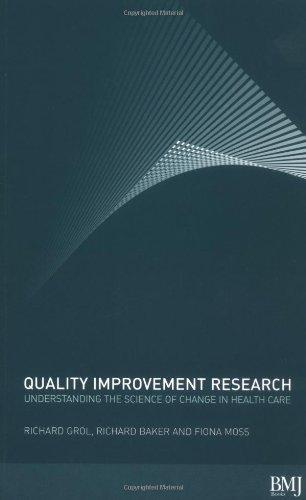 Investigación de mejora de la calidad: Comprensión de la ciencia del cambio en la atención sanitaria
