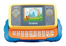 MobiGoTouch Learning System