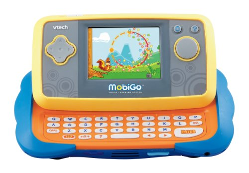 VTech - MobiGo Touch Learning System (Mobigo compare prices)