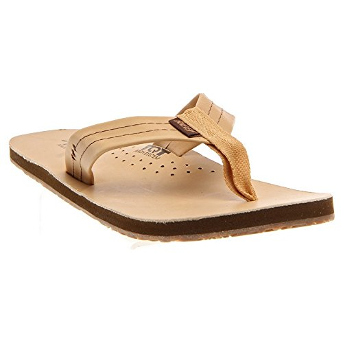 Reef Men'S Draftsmen Sandal, Camel, 9 M Us back-980341