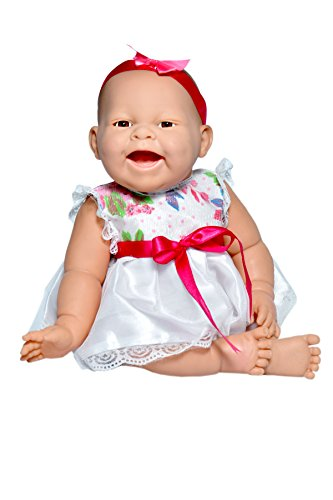 50% OFF on Sunshine 12 Inches Baby Doll Fully NON TOXIC - Realistic - Girl  on Amazon  0473598669