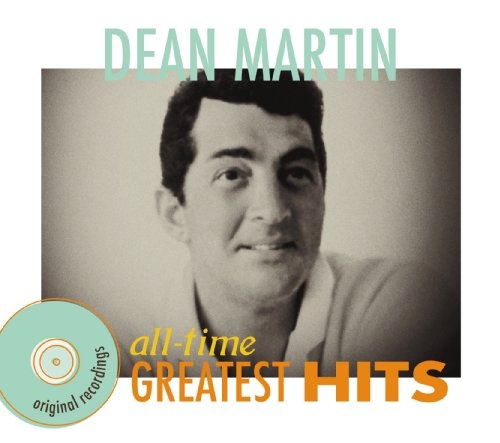 DEAN MARTIN - The Best Of - Portrait Of A Legend CD - Zortam Music