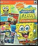 Sponge Bob Squarepants: Four Squared - Standard Edition