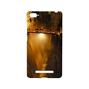 G-STAR Designer 3D Printed Back case cover for Xiaomi Mi4i / Xiaomi Mi 4i - G1500