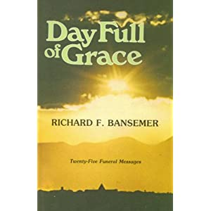 Memorial to offer condolences and angst funeral message sermon by