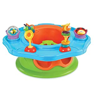 Summer 3-Stage SuperSeat High Chair