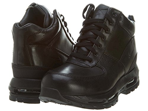 Nike ACG Air Max Goadome 2013 Mens Boots 599474-050 Black 7.5 M US