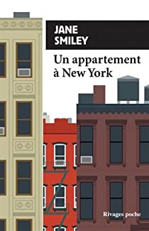 Un appartement new york jane smiley babelio - Acheter un appartement new york ...
