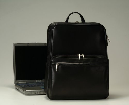 laptop backpack Royce Leather