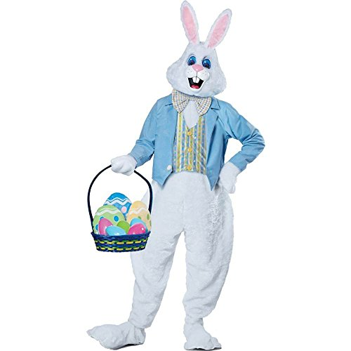 The Easter Bunny Deluxe Adult Costume