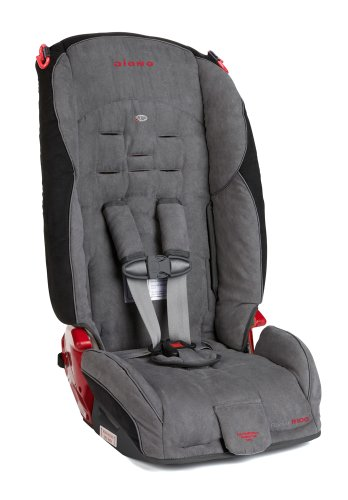Diono Radianr100 Convertible Car Seat, Stone front-3410