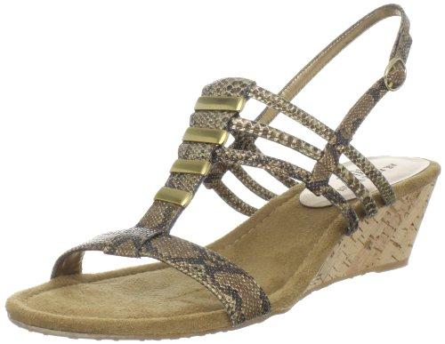 88b00379058 AK Anne Klein Women s Frink Wedge Sandal - Import It All