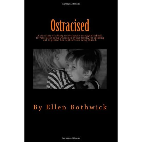 Ostracised by Ellen Bothwick