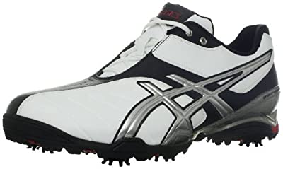 ASICS Men's Gel-Ace Tour 3 Golf Shoe by Asics Golf Footwear