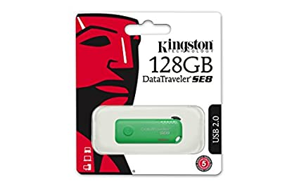 Kingston-DataTraveler-SE8-128GB-Pen-Drive
