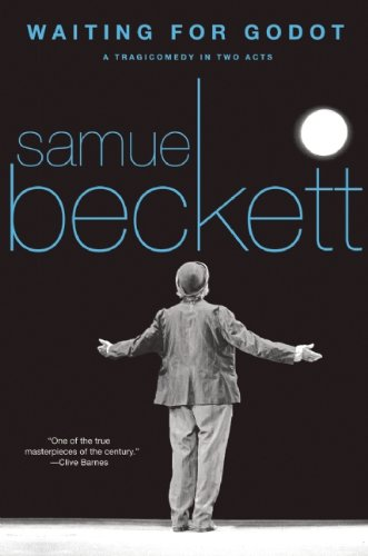 Waiting for Godot (Eng rev): A Tragicomedy in Two Acts, Samuel Beckett