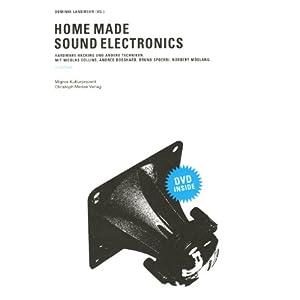 eBook Cover für  Home Made Soundelectronics Hardware Hacking und andere Techniken Ideen Projekte Experimente