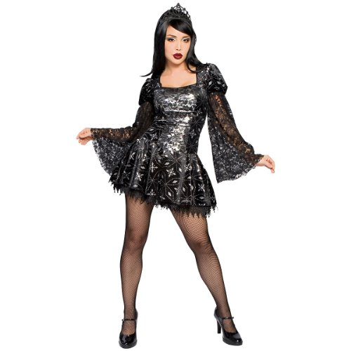 Dark Vixen Costume - Medium/Large - Dress Size 6-10