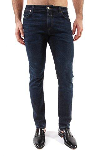 Closed -  Jeans  - Uomo Bleu brut 34