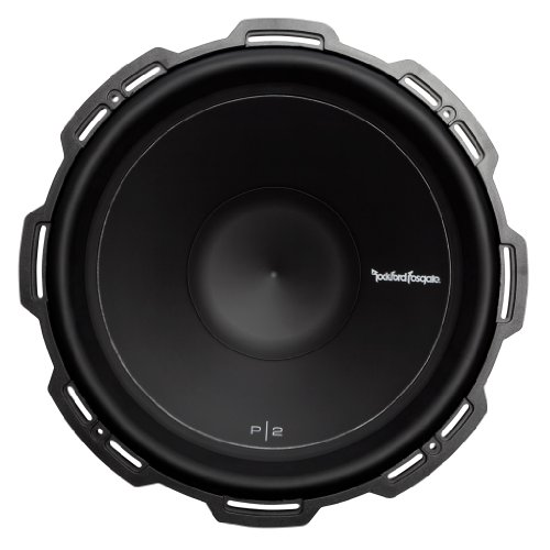 Rockford Fosgate P2D2-15 Punch P2 Dvc 2 Ohm 15-Inch 400 Watts Rms 800 Watts Peak Subwoofer