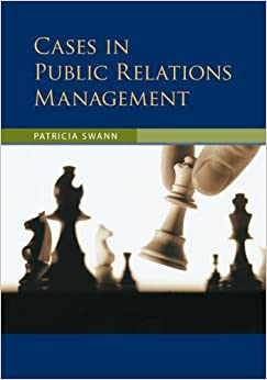 Public Relations Writing and Media Techniques, 7th Edition