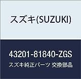 SUZUKI(スズキ)  純正部品 アルト/ターボRS/ワークス アルミホイール(15インチ) AASV 43201-81840-ZGS