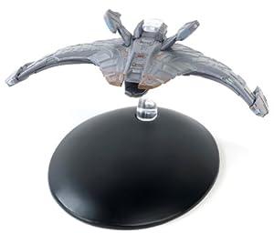 Star Trek Starships Figure & Magazine #13 Jem'Hadar Cruiser