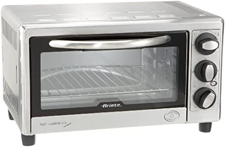 Microwaves and ovens reviews best reviews of microwaves for Ariete bon cuisine 300