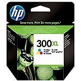 HP 300XL Cartouche d'encre d'origine Cyan Magenta Jaune