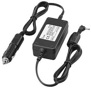 Icom CP-20 Cigarette Lighter Cable for IC-A6/A24