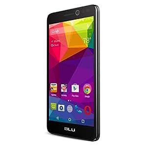 BLU Studio Selfie Smartphone GSM Unlocked Grey