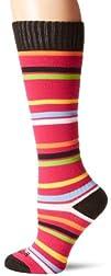 Hot Chillys Womens Hype Medium Cushion Sock