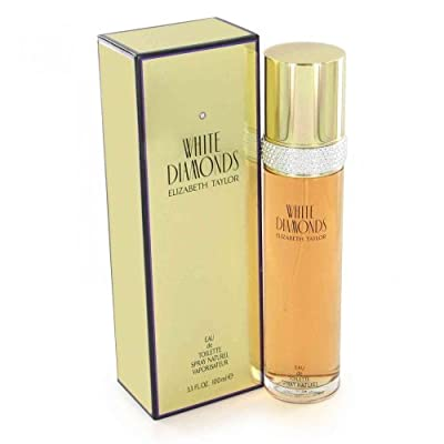 White Diamonds Eau de Toilette - 100 ml
