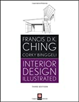 Interior Design Illustrated from John Wiley & Sons