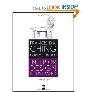 Download e-book Interior Design Illustrated