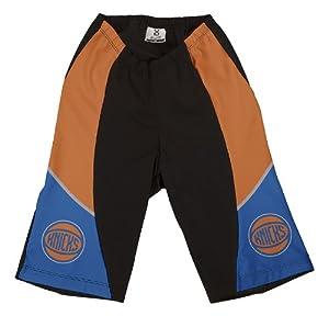 NBA New York Knicks Ladies Cycling Shorts, X-Large by VOmax