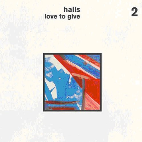Halls-Love To Give (Extended Ver.)-WEB-2014-LEV Download